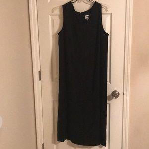 🎈 Dana Kay Black Sleeveless Dress